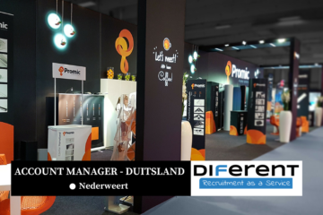 Account Manager - Duitsland