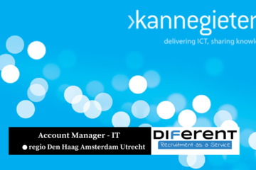 Account Manager Kannegieter